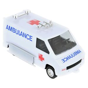 MS 06 - Ambulance