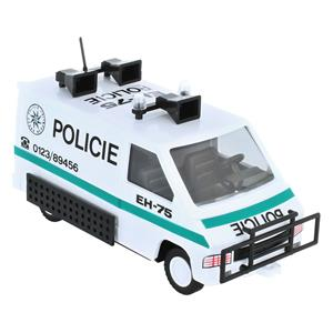 MS 27 - Police