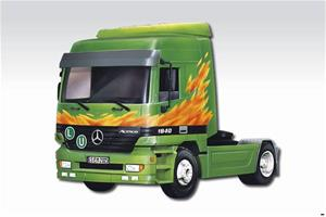 MS 53 - Actros L